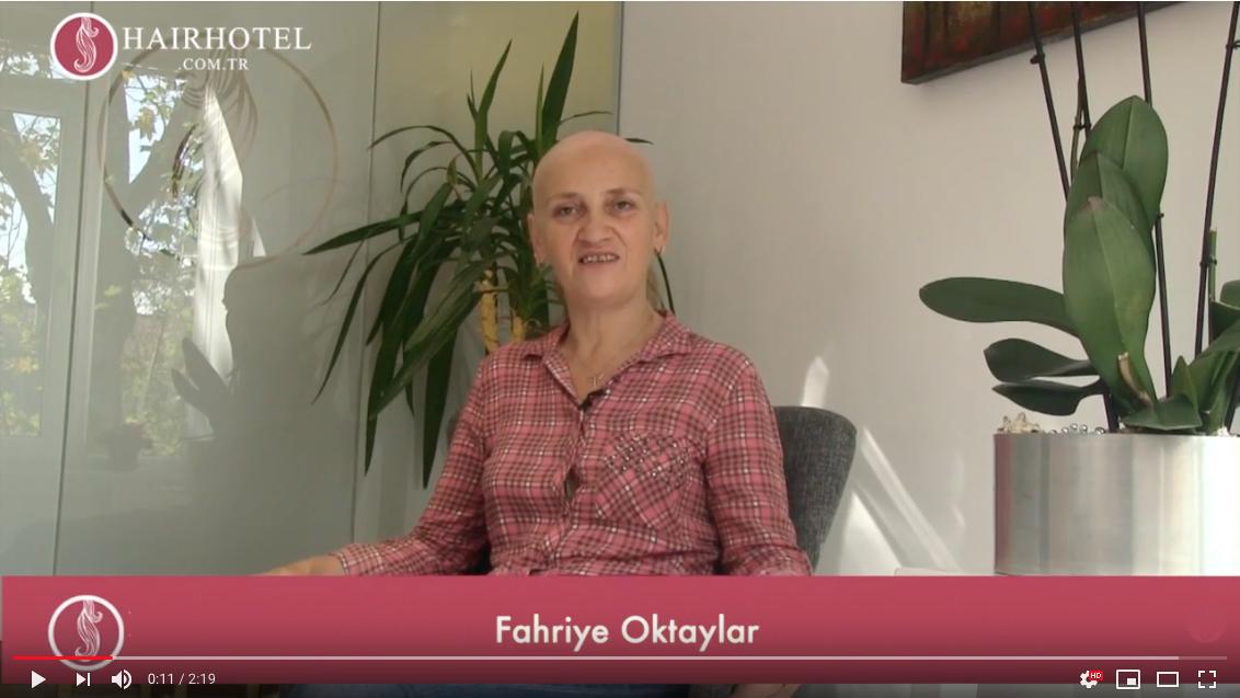 Female User Reviews of Prosthetic Hair 2 / Lichen Planus