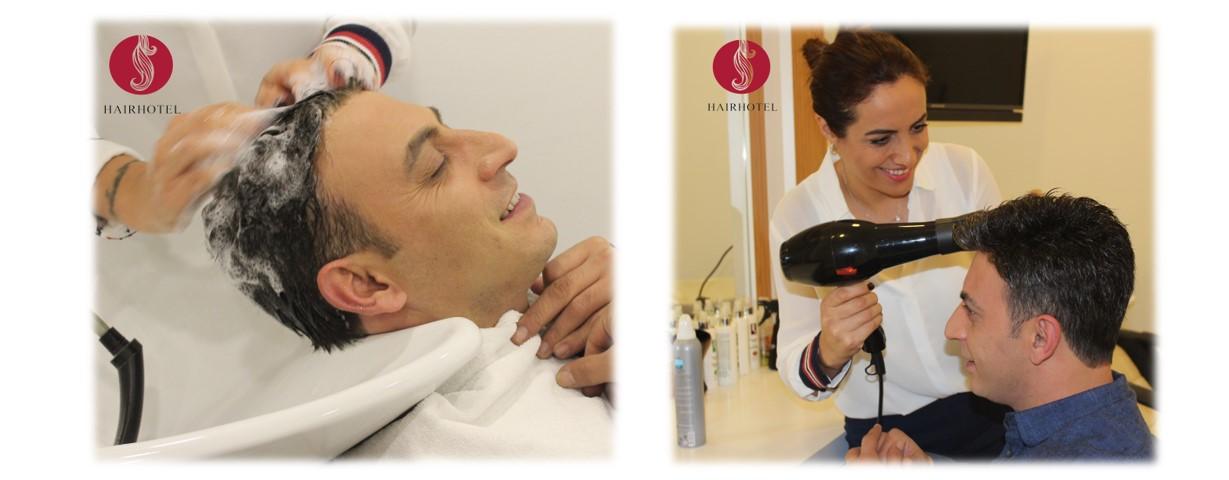 Protez Saçın Bakımı İçin Bilinmesi Gerekenler